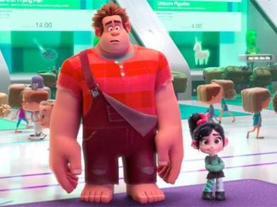 'Ralph Breaks The Internet' Filmmakers Explain the Sequel's Un-Disney World; Rich Moore Remembers Creating Ned Flanders