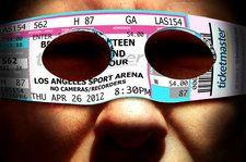 Scalper Lobbying Group Fires Shot at Ticketmaster in Wake of FTC Workshop Announcement