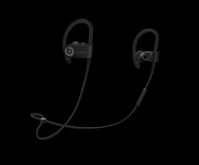 Apple is reportedly launching truly wireless Powerbeats earbuds in April