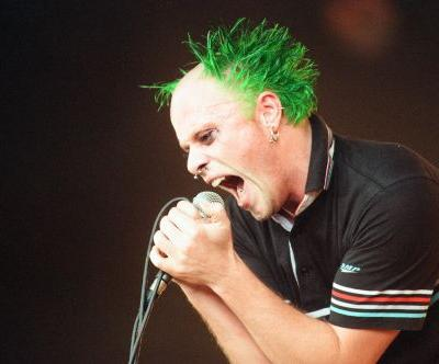 The Prodigy's Keith Flint Showed 90s Kids We Could Be Fearless and Raw