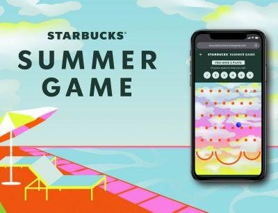 How To Play Starbucks' Summer 2021 Game To Win So Many Prizes