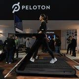 Peloton Announces Voluntary Recall of Tread and Tread+ Machines Over Safety Concerns