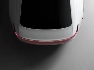 All-electric Polestar 2 Teased For The First Time Will Rival Tesla Model 3