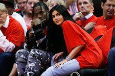 Kylie Jenner Pregnant With Travis Scott's Baby: Report