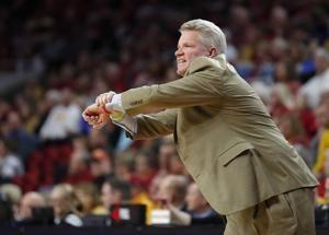 Iowa State rolls past 14th-seeded NMSU 97-61