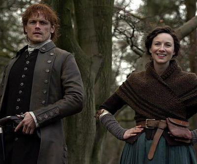 'Outlander' Season 5 Isn't Returning Until 2020 On Starz