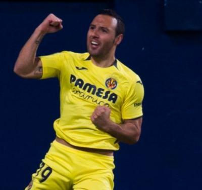Villarreal 2 Real Madrid 2: Cazorla at the double to deny Solari's men
