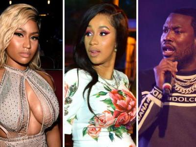 Here's a List of All the People Nicki Minaj Shaded on Her New Album 'Queen' From Cardi B to Meek Mill
