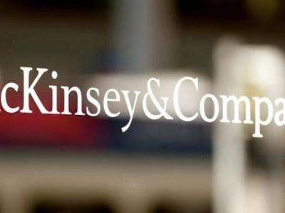 SUCCESS INSIDER: How to land a job at McKinsey - or make travel part of your life without losing a salary