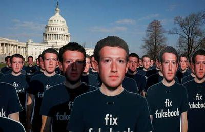 Facebook expects record $5 BILLION fine from FTC over privacy violations