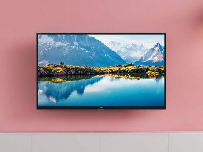 Xiaomi brings Netflix, Amazon Prime Video, and Pie to its Android TV-powered Mi TVs