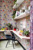 Being Bold Never Looked Better - These 15 Statement Wallpapers Will Stop You in Your Tracks