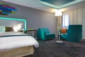 Park Inn By Radisson Continues Expansion In Latin America With New Hotel In Tacna, Peru