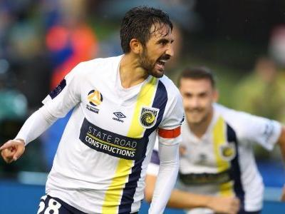 Central Coast Mariners win thriller vs. Newcastle in first game under Stajcic