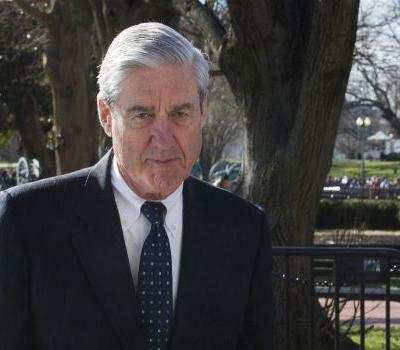 Robert Mueller will testify publicly July 17 before two House committees