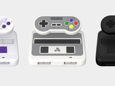 Analogue is restocking the Super Nt and Nt Mini Noir tomorrow and, well, good luck!