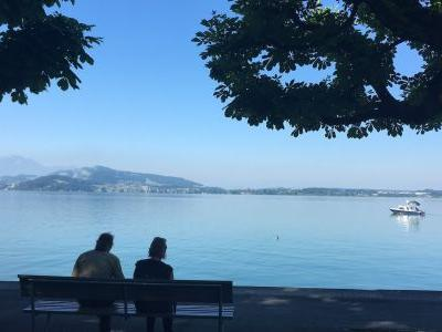 Here's what it's like to visit 'Crypto Valley' - Switzerland's picturesque blockchain version of Silicon Valley