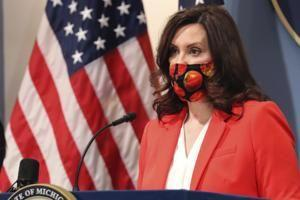 Whitmer plans to further ease coronavirus restrictions