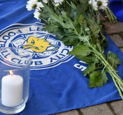 Leicester City helicopter crash: Vichai Srivaddhanaprabha feared dead in stadium tragedy
