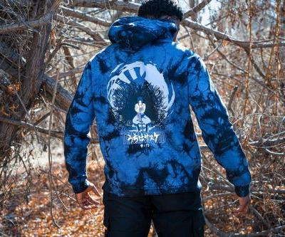 Team Liquid Delivers Expansive 'Naruto Shippuden' Collection