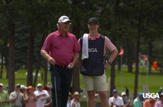 Hale Irwin: U.S. Senior Open at The Broadmoor a Family Affair