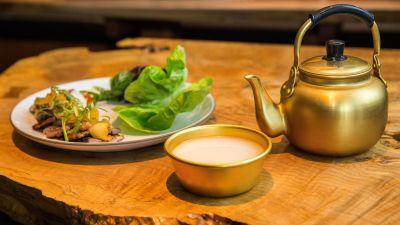 Should You Be Drinking Makgeolli?