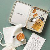 Your Next Flight Is About to Be Lit With This Carry-On Rosé Cocktail Kit