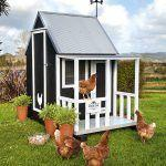 Be in to win one of two Chook Manor Cottage Coops to give away, valued at $2000. Competition valid for purchasers of the NZ Lifestyle Block summer edition
