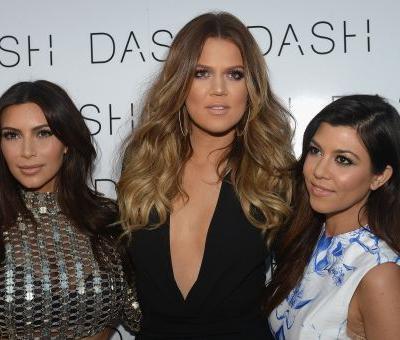 Kardashian sisters to close all Dash boutiques
