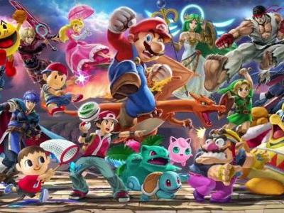 Geek Daily Deals: Smash Bros. Ultimate, Hoverboards, 4K Movies, and More