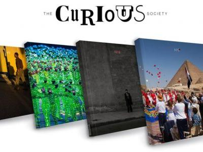 The Curious Society Wants to Print a New Photojournalism Magazine