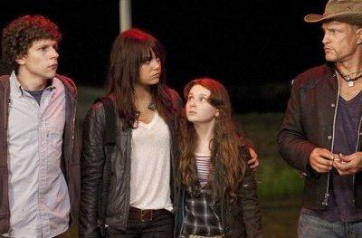 Zombieland 2 Is Officially Happening with Original CastEmma