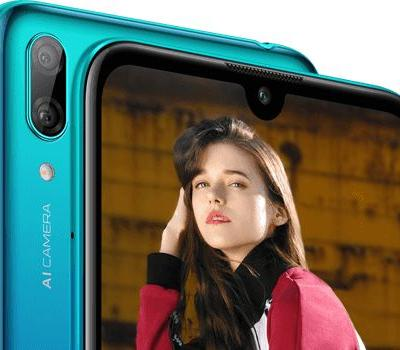 Huawei Y7 Pro 2019 announced, goes on sale in Taiwan