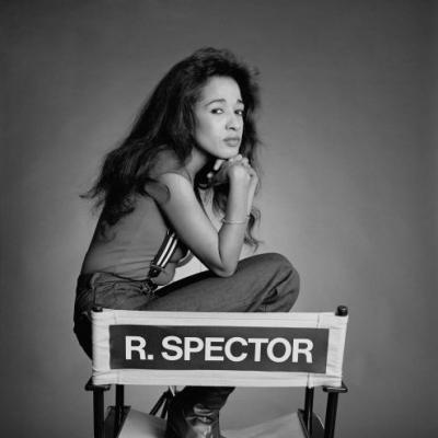 Ronnie Spector Shares Statement On Phil Spector's Death