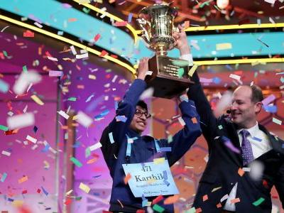 Scripps National Spelling Bee 2019: Full TV schedule, prop bets, words list & winners