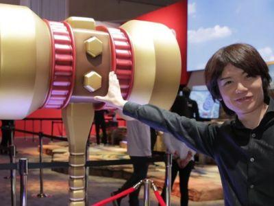 Sakurai goes over Smash Bros. Ultimate's 3.0.0 update, talks about goals for the game, and having fun with user-created stages