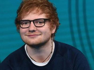 Shape of You singer Ed Sheeran bullied for his ginger hair in primary school