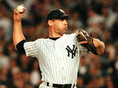 Former Yankees closer John Wetteland arrested on child sex abuse charge, report says