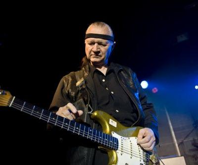 Dick Dale Dead At 81
