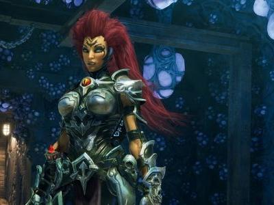 Darksiders 3, Biomutant and other THQ Nordic games will be available DRM-free on release date
