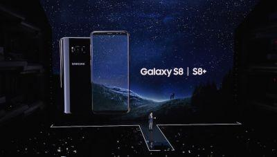 Samsung S8 Launch Event: 'Unpacked 2017' Puts Galaxy Phone Rumors To Rest
