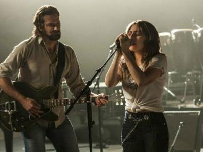 A Star is Born Opens Summer 2018, I, Tonya Gets Awards Release