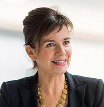 Julia Simpson appointed President and CEO of WTTC