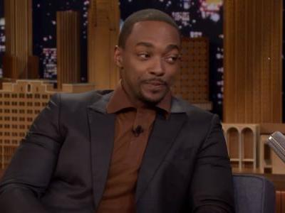 Watch Anthony Mackie Hilariously Explain Infinity War's Plot