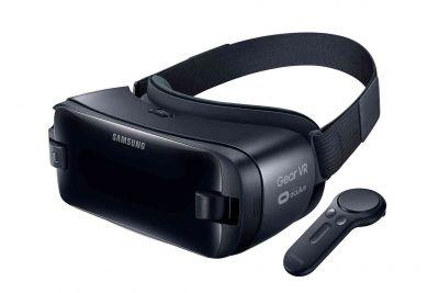 Samsung intros new controller for Gear VR headset