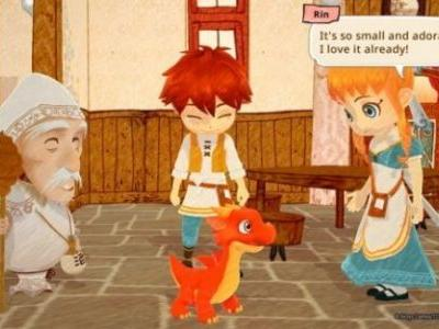 PS4, PSVR & PS Vita New Releases This Week: August 21 - How To Raise A Dragon