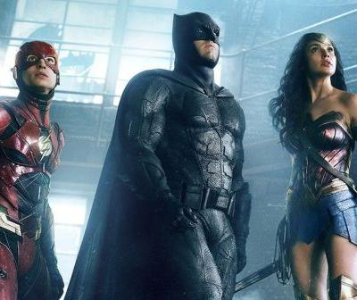 Zack Snyder Reveals Justice League Will Be Movie, Not Miniseries