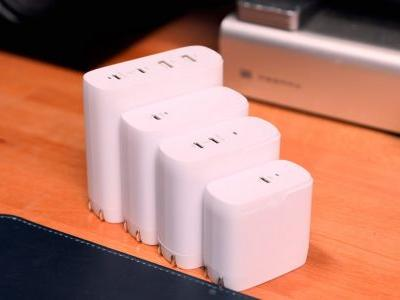 Hands-on: ALOGIC Rapid USB-C Wall Chargers