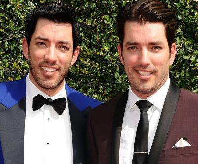 'Property Brothers' star Drew Scott spills on Jonathan's split