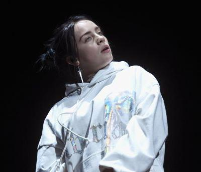 The Two Makeup Products Billie Eilish Avoids Wearing on Stage